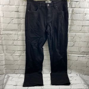 2016 by Parasuco straight leg stretch jeans